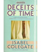 Deceits of Time