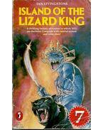 Island of the Lizard King