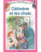 Célimène et les chats