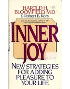 Inner Joy - New Strategies for Adding Pleasure to Your Life
