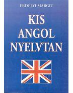 Kis angol nyelvtan