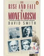 The Rise and Fall of Monetarism