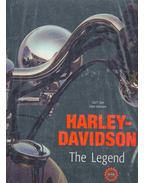 Harley-Davidson - The Legend