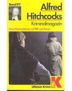 Alfred Hitchcocks Kriminalmagazin 177