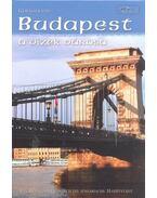 Gewässer von BUDAPEST, a vizek városa
