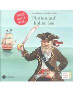 Piraten auf hoher See