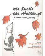 Mo Smells the Holidays