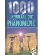 1000 unerklärliche Phänomene