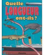 Quelle longueur ont-ils ?