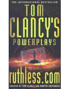 Powerplays - ruthless.com
