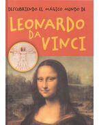 Descubriendo el magico mundo de Leonardo Da Vinci