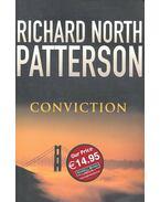Conviction - Patterson, Richard North