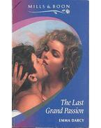 The Last Grand Passion