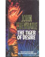 The Tiger of Desire