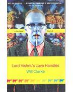 Lord Vishnu's Love Handles