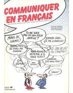 Communiquer en français