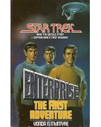 Star Trek – Enterprise – The First Adventure