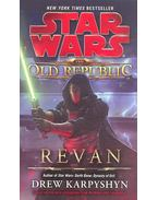 Revan - The Old Repulic