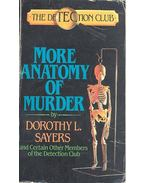 More Anatomy of Murder