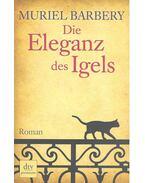 """Die"" Eleganz des Igels"