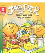 Jasper: Jasper and Bibi Help at Home