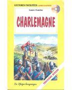 Charlemagne + CD