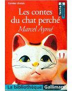 Les contes du chat perché