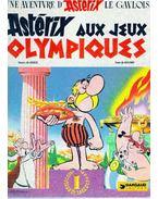 Astérix : Astérix aux jeux olympiques