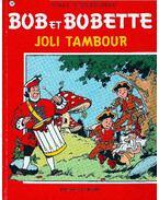 Bob et Bobette - Joli tambour