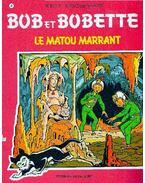 Bob et Bobette - Le matou marrant