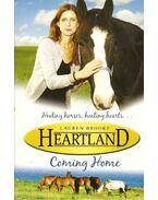 Heartland - Coming Home