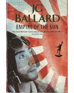 Empire of the Sun - Ballard, J. G.