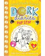 Dork Diaries -  Pop Star