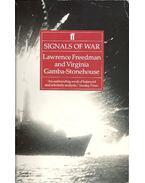 Signals of War - The Falklands Conflict of 1982