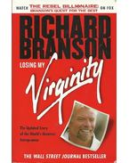 Losing My Virginity - The Autobiography