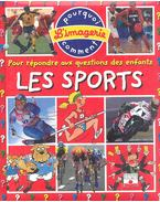 Les sports - Pour répondre aux questions des enfants