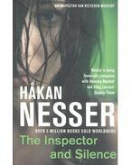 The Inspector And Silence - Hakan Nesser