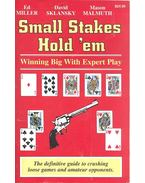 Small Stakes Hold 'em