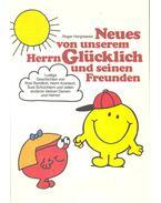 Neues von unserem Herrn Glócklich und seinen Freunden