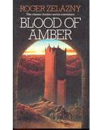 Blood of Amber