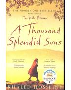 Thousand Splendid Suns