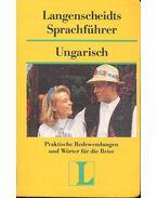Langenscheidts Sprachführer - Ungarisch