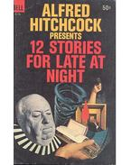 12 Stories for Late at Night - Hitchcock, Alfred