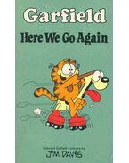 Garfield - Here We Go Again