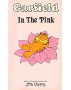Garfield - In The Pink