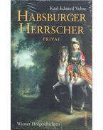 Habsburger Herrscher