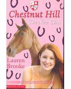 Chestnut Hill - The New Class