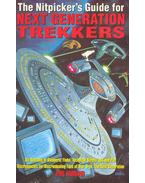 The Nitpicker's Guide For Next Generation Trekkers