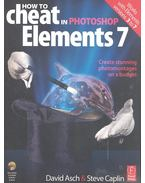 How to Cheat in Photoshop Elements 7