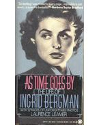 As Time Goes By - The Life of Ingrid Bergman